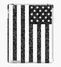 U.S. Flag iPad Case/Skin