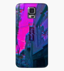 Vaporwave Supreme Case/Skin for Samsung Galaxy
