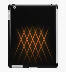 Electronic Diamonds iPad Case/Skin