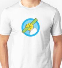 In Rod We Trust T-Shirt