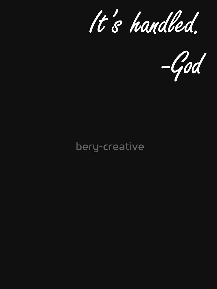 It's handled by bery-creative