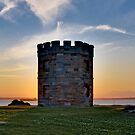 La Perouse Tower by Jason Hilsdon