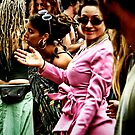 Dancefloor Glimpses @ Rainbow Serpent by OZDOOF