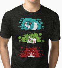 Guinea Pig Nature Tri-blend T-Shirt