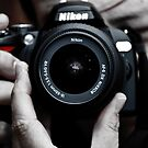 Nikon Shooter by Jason Hilsdon