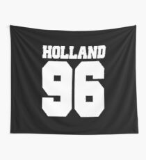 Holland ( TOM HOLLAND) Wall Tapestry