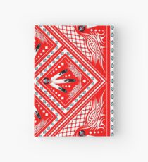 Deeds Well Done Hardcover Journal
