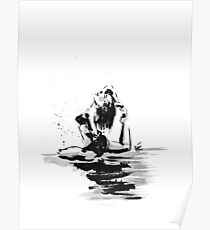 Yoga #5 Poster