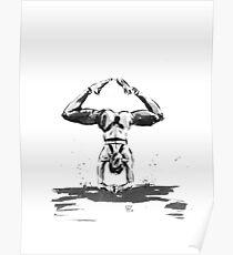 Yoga #7 Poster
