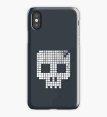 digital pirate iPhone Case/Skin