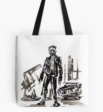 Logan #2 Tote Bag