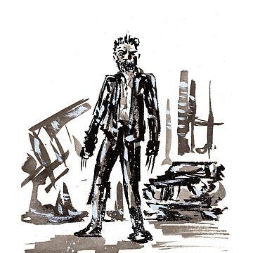 Logan #2 by siberian