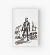 Logan #2 Hardcover Journal