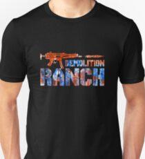 Demolition Ranch Unisex T-Shirt
