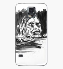 """""""Swallow Your Soul"""" Case/Skin for Samsung Galaxy"""