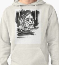 """Swallow Your Soul"" Pullover Hoodie"