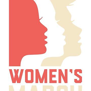 Marcha de las mujeres (nueva versión) de VeronicaEvans