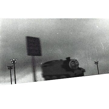 Godspeed You! Black Emperor - Slow Moving Thomas by SadRocket