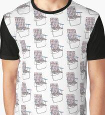 Lawn chair Graphic T-Shirt