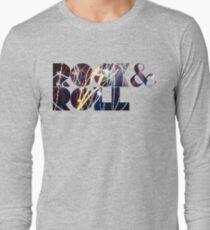 R & R Long Sleeve T-Shirt