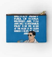 Bloody Mary Studio Pouch