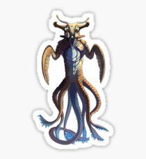 Sea Emperor Sticker