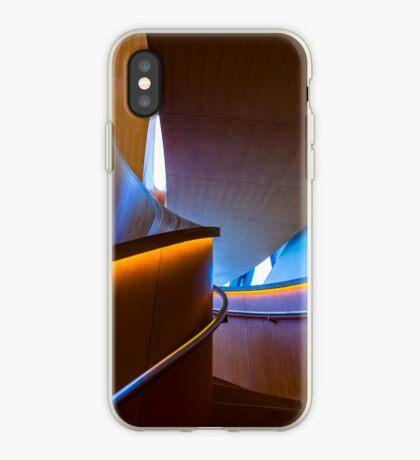 Elvandar 4 iPhone Case