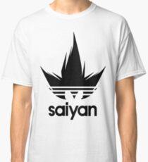 Vegeta Saiyan - Dragon Ball Z Classic T-Shirt