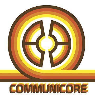 CommuniCore by Bt519