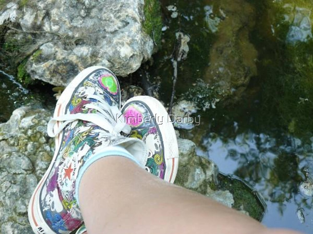 Converse Creek by Kimberly Darby