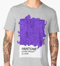 PANTONE Ultra Violet 2018 Men's Premium T-Shirt