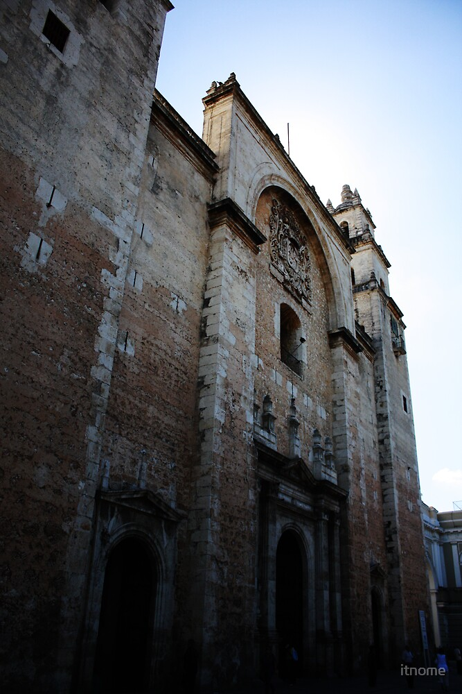 Catedral by itnome