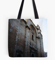 Catedral Tote Bag