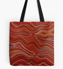 Stone Country Tote Bag