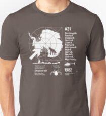 ODE #02 Unisex T-Shirt