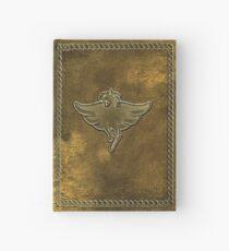 Cuaderno de tapa dura Skyrim Restoration Spell Tome Hardback Journal