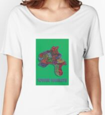 Tower Hamlets - London Boroughs Women's Relaxed Fit T-Shirt