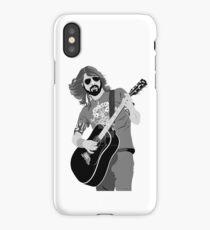 foo s iPhone Case/Skin