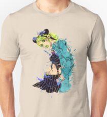 Jolyne Kujo Unisex T-Shirt