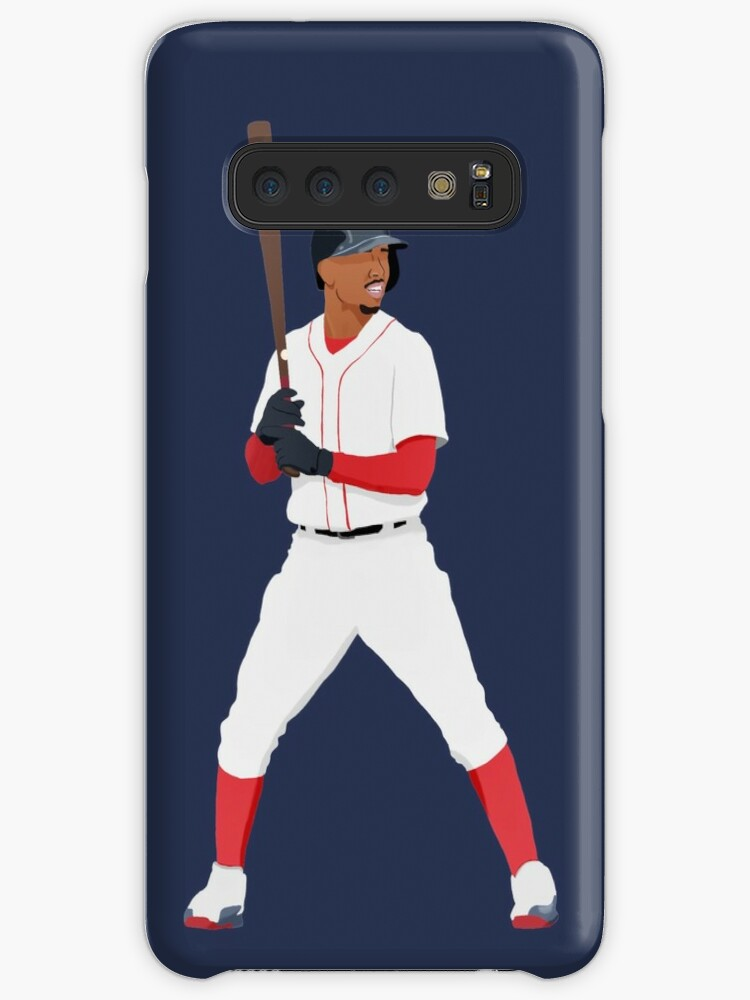 the latest 67fa8 164fe 'Mookie Betts' Case/Skin for Samsung Galaxy by ZDay15
