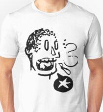 shocked! Unisex T-Shirt