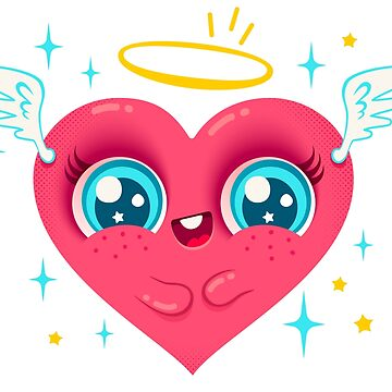 Heart angel by SIR13