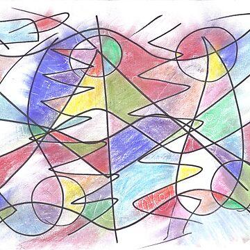 Colourful Break by owenjones20