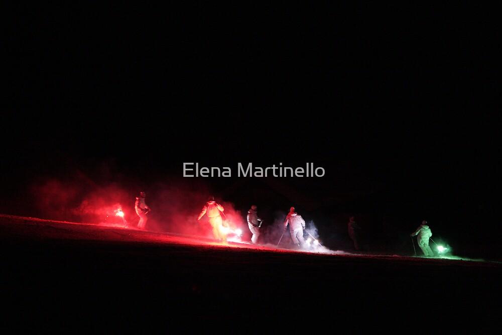 Fireworks 2009 by Elena Martinello