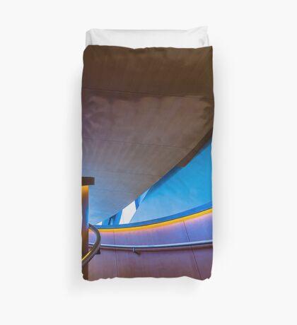 Elvandar 4 Duvet Cover