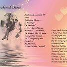 Awakened Dance... by Amber Elizabeth Fromm Donais