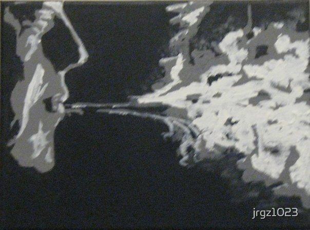 Smoke II by jrgz1023