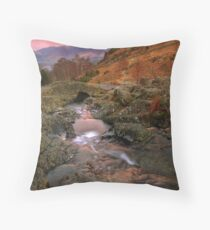 ASHNESS BRIDGE Throw Pillow