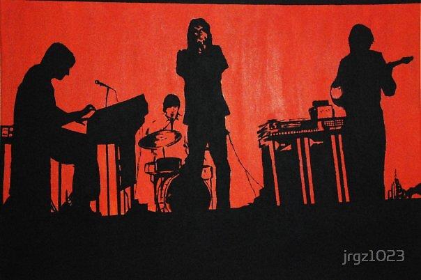 The Doors by jrgz1023