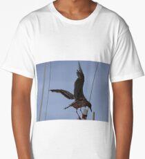 Seagull Long T-Shirt